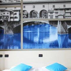 B&B Hotel Firenze Novoli Номер Double с двуспальной кроватью фото 2