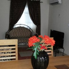 Отель Fofina Lodge Апартаменты с различными типами кроватей фото 11