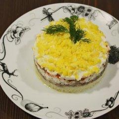 Гостиница Baza otdykha Afanasiy питание