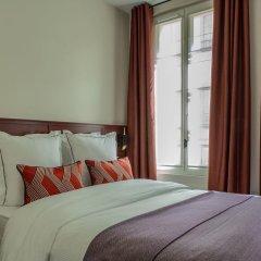 Hotel de la Tamise 4* Стандартный номер фото 3