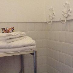 Отель Costa do Castelo Португалия, Лиссабон - отзывы, цены и фото номеров - забронировать отель Costa do Castelo онлайн ванная