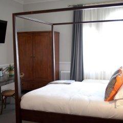 The Warrington Hotel 4* Номер категории Премиум с различными типами кроватей фото 5