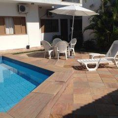 Samambaia Executive Hotel бассейн фото 2