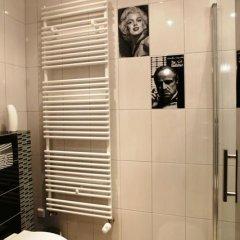 Отель Apartamenty Silver Premium Апартаменты с различными типами кроватей фото 26
