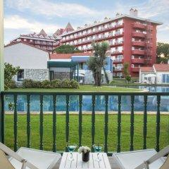 IC Hotels Santai Family Resort 5* Вилла с различными типами кроватей фото 3