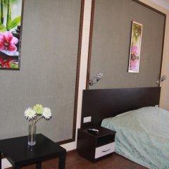 Баунти Отель 2* Стандартный номер с различными типами кроватей фото 4