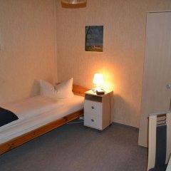 Hotel Walfisch 2* Стандартный номер с различными типами кроватей фото 3