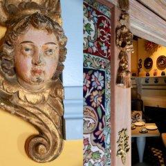 Отель House Le Prince D'Anvers интерьер отеля