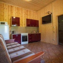 Гостиница Boiarinov Dvor Апартаменты разные типы кроватей фото 6