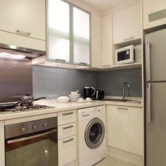 Апартаменты Montara Executive Serviced Apartment в номере