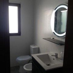 Отель Savoy Flats Слима ванная