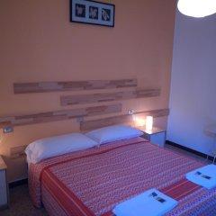 Отель Albergo Rosa 2* Стандартный номер фото 10