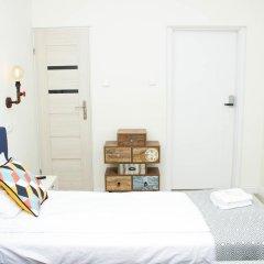 Chillout Hostel Улучшенный номер с различными типами кроватей фото 9
