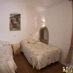 Отель Cuevas Blancas детские мероприятия