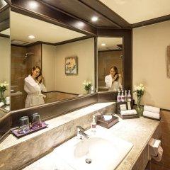 Отель Beyond Resort Kata 4* Улучшенный номер с двуспальной кроватью фото 3
