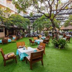 Отель Baan Laimai Beach Resort фото 3