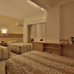 Altinyazi Otel 4* Стандартный номер с различными типами кроватей фото 6