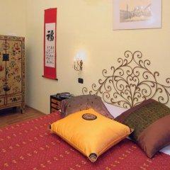 Hotel Berna 2* Стандартный номер с двуспальной кроватью фото 3