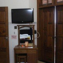 H&T Hotel Daklak Стандартный номер с различными типами кроватей фото 6