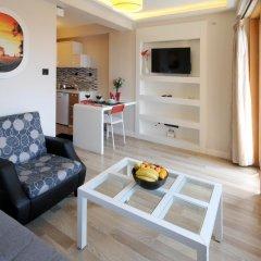 T-Loft Residence Улучшенные апартаменты с различными типами кроватей фото 3