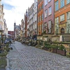 Апартаменты The Best Stay Apartments Гданьск