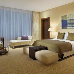 Отель Voco Dubai 5* Улучшенный номер с различными типами кроватей фото 2