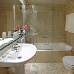 Hotel Algarve Casino 5* Стандартный номер с различными типами кроватей фото 3