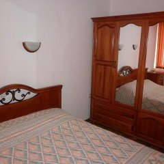 Апартаменты Eltrade Apartments in Vista Del Mar Равда комната для гостей фото 3