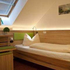 Hotel Zur Post 3* Стандартный номер фото 2