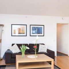 Отель Nordic Host Pilestredet Park 25 Улучшенные апартаменты фото 8