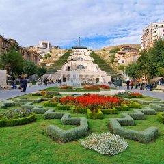 Отель Opera Kaskad Tamanyan Apartment Армения, Ереван - отзывы, цены и фото номеров - забронировать отель Opera Kaskad Tamanyan Apartment онлайн фото 2