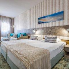 Imperial Hotel - Все включено 4* Полулюкс разные типы кроватей фото 4