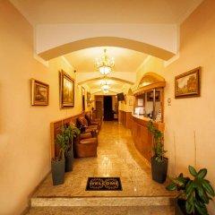 Hotel Askania 4* Стандартный номер фото 14