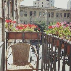 Jerusalem Hostel Стандартный номер с двуспальной кроватью фото 7