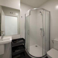 Отель Pension T5 Donostia Suites ванная