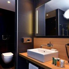 Отель Hilton Garden Inn Milan North 4* Стандартный номер с различными типами кроватей фото 4