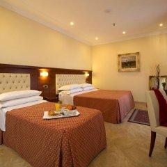 Отель ESPOSIZIONE 3* Стандартный номер фото 5