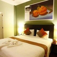 Отель Orange Tree House комната для гостей фото 4