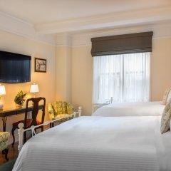 The Roger Smith Hotel 3* Стандартный номер с 2 отдельными кроватями фото 4