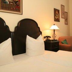 Hotel Adagio Лейпциг удобства в номере