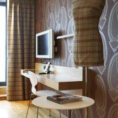 Отель Sankt Jörgen Park 4* Стандартный номер с различными типами кроватей фото 5