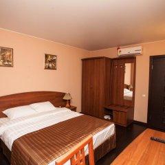 Гостиница Морион 3* Стандартный номер с двуспальной кроватью фото 9