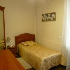 Гостиница Верона Стандартный номер с разными типами кроватей