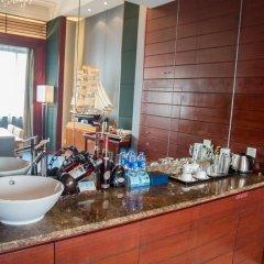 Ocean Hotel 4* Президентский люкс с различными типами кроватей фото 19