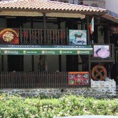 Отель Guest House Chinarite Сандански городской автобус