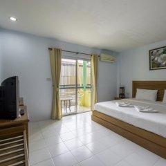 Simply Hotel комната для гостей фото 3