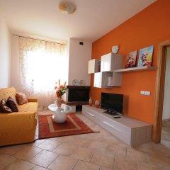 Отель Villa Anna Реггелло комната для гостей фото 3