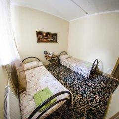 Сварог Фильм Отель 3* Стандартный номер с 2 отдельными кроватями фото 2