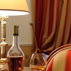 Hotel Giulio Cesare 4* Стандартный номер с различными типами кроватей фото 9