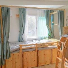 Отель I'm Green House удобства в номере фото 2